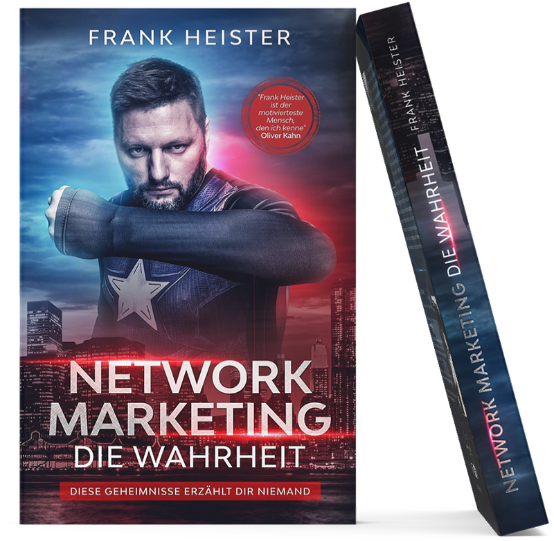 Network Marketing - die Wahrheit